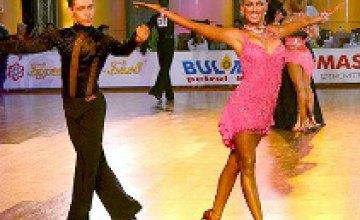 DNEPR CUP - 2010 объединит несколько престижных танцевальных турниров