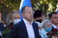 Сделайте правильный и осознанный выбор для нашего будущего: Геннадий Гуфман призвал жителей области прийти и проголосовать 25 октября