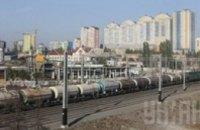 Россия ввела полный запрет на транзит украинских грузовиков
