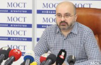 Днепропетровская область пожалела голоса для Порошенко, - эксперт