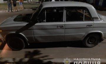 Хотел отомстить: в Покрове 17-летний юноша угнал автомобиль