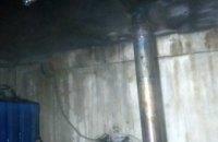 На Днепропетровщине сгорело частное предприятие (ФОТО)