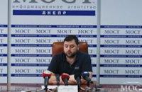 В следующем году на 57 улицах Днепра будет капитально отремонтирован тротуар, - Михаил Лысенко