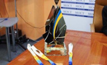 Днепровский женский хоккейный клуб «Dnepr Queens» выиграл чемпионат Украины