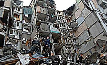 Спустя год после аварии на Мандрыковской проблемы потерпевших не решены