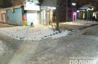 На Днепропетровщине неизвестные во время ограбления нанесли 19-летнему парню многочисленные ножевые ранения (ФОТО)