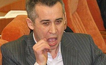 Тигипко выгнал Загида Краснова