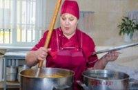Днепропетровская ОГА начинает проверки школьных столовых
