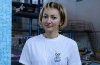 Около 500 воспитанников Детско-юношеской школы олимпийского резерва СК «Метеор» приняли участие в Зимнем чемпионате Днепра по плаванию