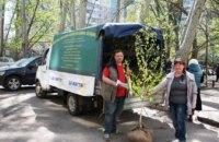 Миссия Озеленение: как идет подготовка к акции «Посади дерево — спаси город»? (ФОТО)