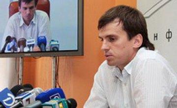 Эдуард Соколовский: «Новый директор «Днепрооблэнерго» отключил телефоны всем членам исполнительной дирекции предприятия»