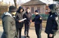 Спасатели Днепропетровщины  продолжают напоминать гражданам правила безопасности (ФОТО)