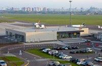 Аэропорт «Жуляны» закрывают на ремонт