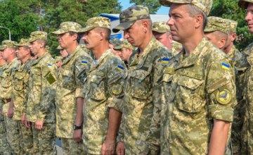 В единый реестр демобилизованных внесли данные о 15 тыс АТОшников - Валентин Резниченко