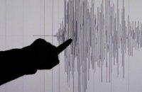 В Италии произошло землетрясение магнитудой 4,1