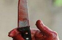 Во Львове милиция задержала юношу, ранившего ножом 4 студентов