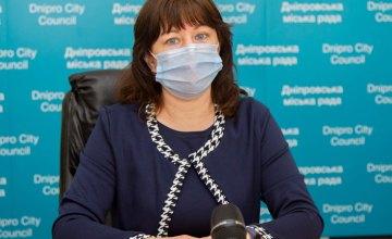 В мэрии Днепра разъяснили процедуру предоставления адресной материальной помощи из бюджета