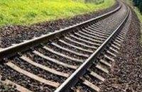 В Херсонской области парень погиб, разговаривая по мобильному телефону на ж/д путях