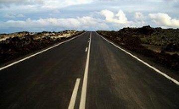 Губернатор поручил городским властям закончить ремонт дорог до 31 октября