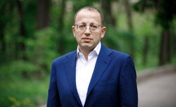 «ОП– За Жизнь» - это 35 эффективно работающих партийных организаций в каждом уголке Днепропетровской области, - Геннадий Гуфман