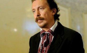 К счастью, пока что Россия не ставит вопрос о принадлежности Крыма, - Андрей Шкиль