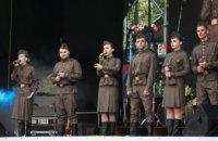 «ОП-За життя» готовит в Днепре большой праздник ко Дню освобождения города и Украины