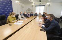 Конструктивний діалог: у міськраді Дніпра провели нараду з автотранспортниками щодо підвищення зарплат
