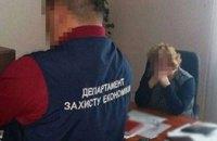 В Черниговской области задержали на взятке депутата городского совета