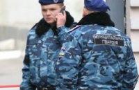 В Кривом Роге будет патрулировать муниципальная гвардия
