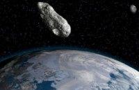 Ученые NASA предупредили о приближении к Земле астероида