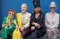 С 1 апреля в Украине увеличивается пенсионный возраст для женщин