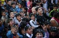 В Днепре после цыганской свадьбы на 150 человек обнаружили больных COVID-19