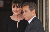 Во Франции полиция задержала экс-Президента Николя Саркози