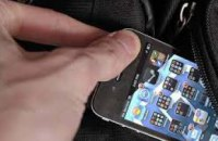 В Днепре житель Марокко украл у своих знакомых телефоны и пытался скрыться с места преступления