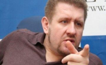 Кость Бондаренко: «Кроме Ивана Плюща у НУ-НС нет других кандидатур на должность спикера»