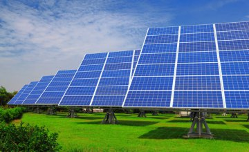 С начала года владельцы домашних электростанций Днепропетровщины заработали 70 млн грн на энергии солнца