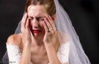 Из-за карантина днепряне не смогут вступить в брак