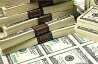«Dragon Capital» прогнозирует курс доллара на уровне 9,5 грн. за $1 на 2009 год