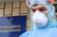 22 января зафиксировано 5348 новых случаев коронавируса