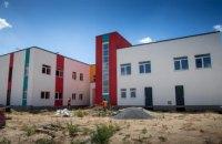 В Старых Кодаках откроют первый детский сад