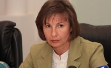 Зайцева о Евро-2012: «Вся эта разноцветная демократия в Украине строится на кошельках жителей 3-х городов»