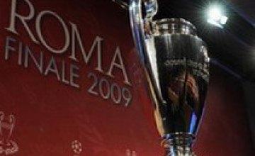 Букмекеры: «Манчестер» и «Барселона» имеют одинаковые шансы победить в финале Лиги чемпионов