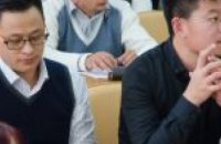 Днепропетровщина планирует расширить экономическое сотрудничество с Китаем