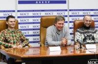 Днепропетровский государственный цирк приглашает горожан на новое шоу «Цирк на воде»