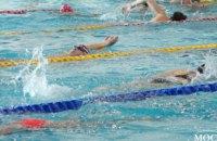 На Чемпионате Украины по плаванию в Днепре примут участие более 500 спортсменов (ФОТО,ВИДЕО)