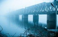 Погода в Днепре 30 ноября: последний день осени будет хмурым и прохладным