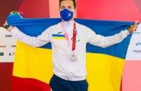 Легкоатлет из Днепропетровщины завоевал серебряную награду Паралимпийских играх и установил рекорд Европы
