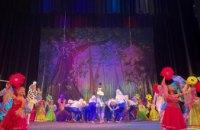 Желаю, чтобы каждый участник фестиваля «Импреза над Днепром» смог зажечь звезду своего таланта, которая поведёт его в актёрское будущее, - Лукашук