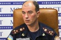 За неделю на Днепропетровщине произошло более 100 пожаров в экосистемах