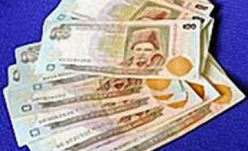 Общая задолженность по выплатам зарплат в области снизилась на 30%